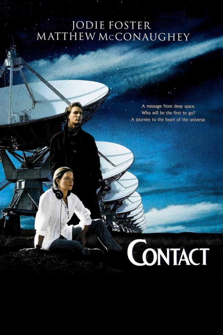 Contact - Kapcsolat (1997)