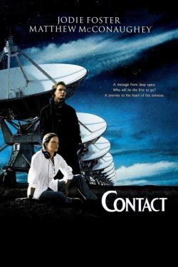Contact - Kapcsolat (1997) - Sci-fi