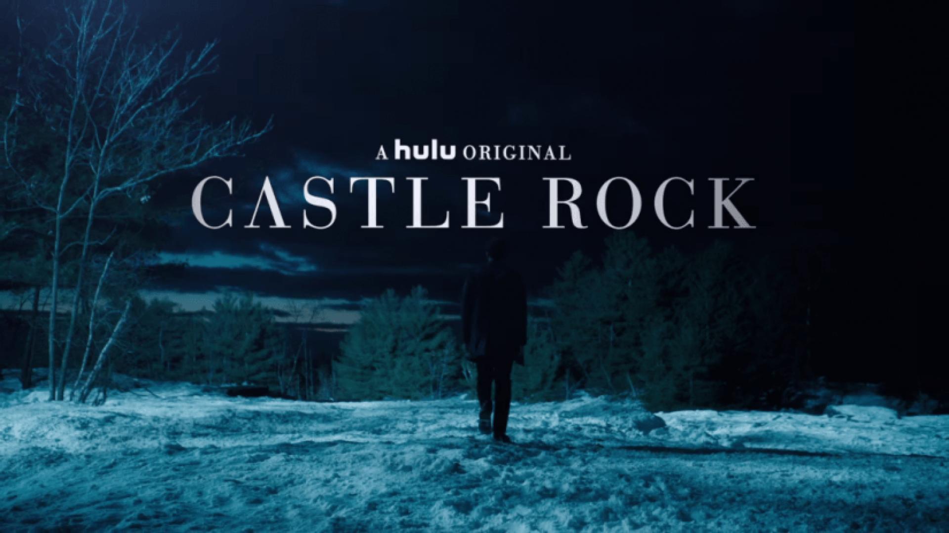 Júliusban érkezik a Castle Rock sorozat