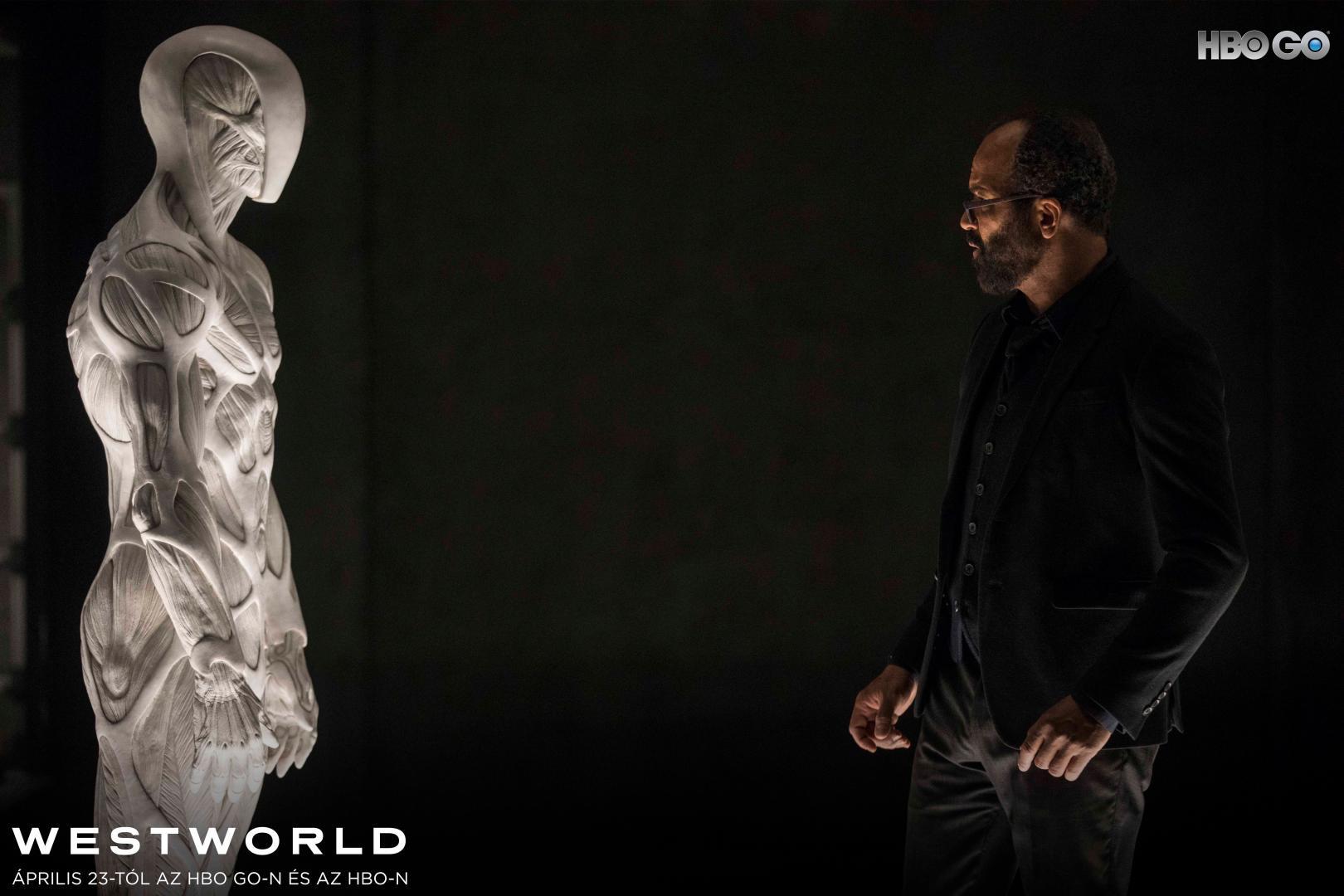 Minden, amit a Westworld második évadáról tudunk