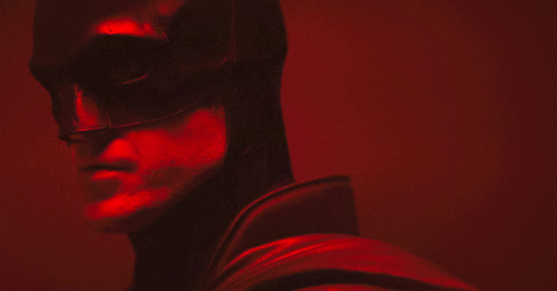 Itt az új Batman film első előzetese