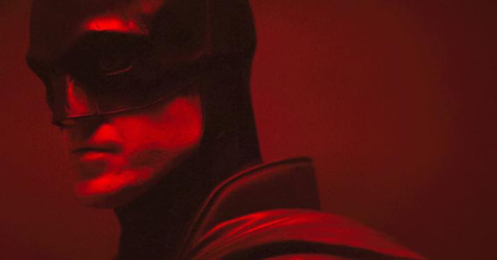 Itt az új Batman film első előzetese - Hírzóna