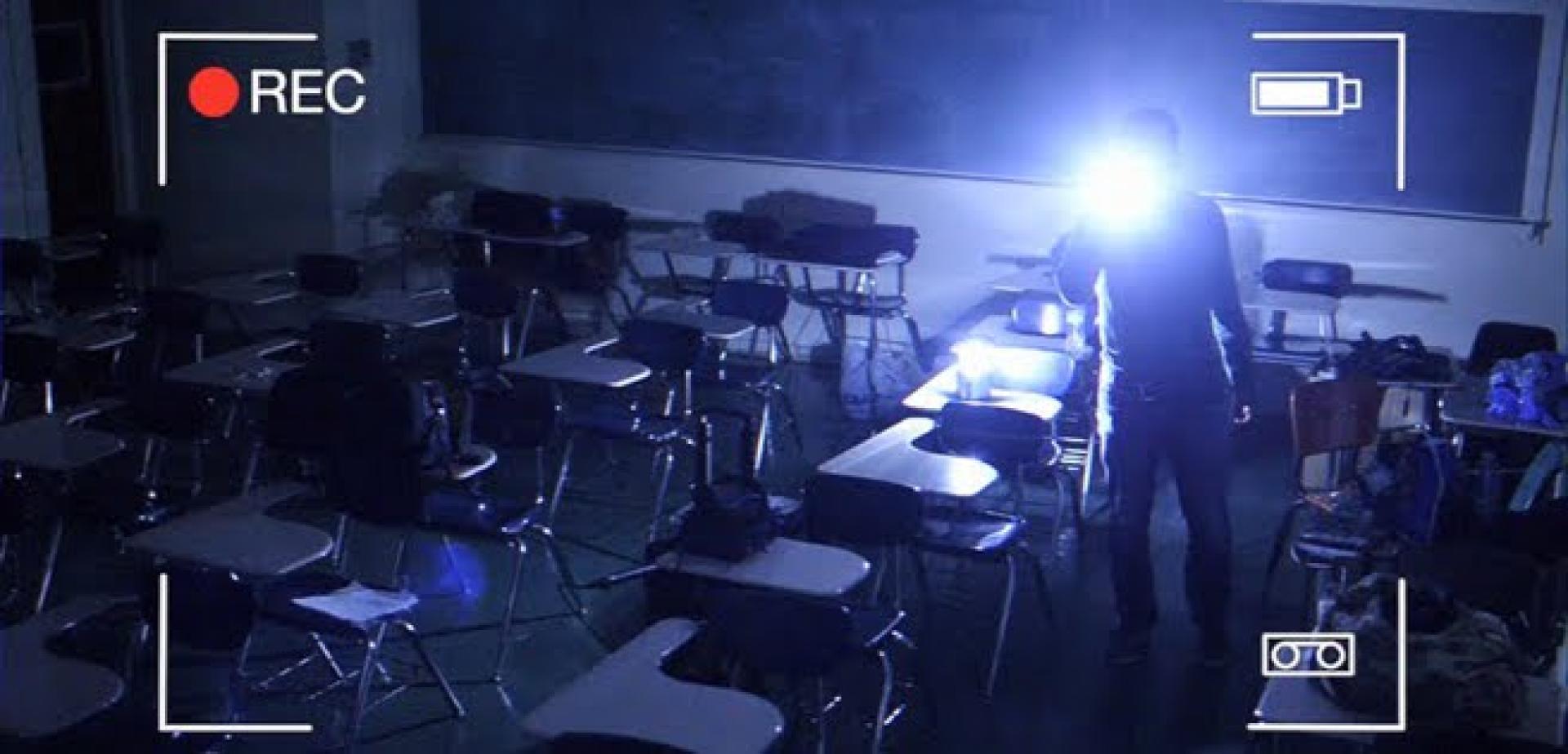 Classroom 6-előzetes