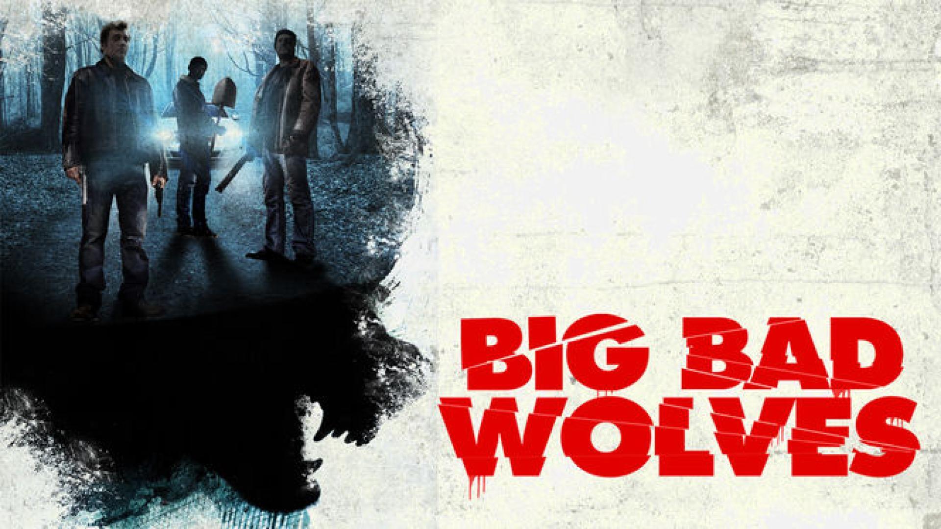 Big Bad Wolves / Csúnya, gonosz bácsik (2013)