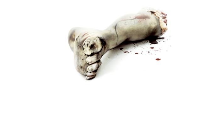 Saw - Fűrész (2004) - Gore-Trash