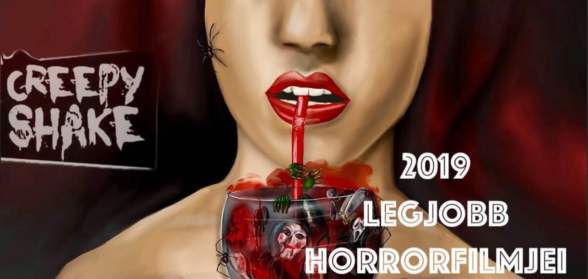2019 legjobb horrorfilmjei