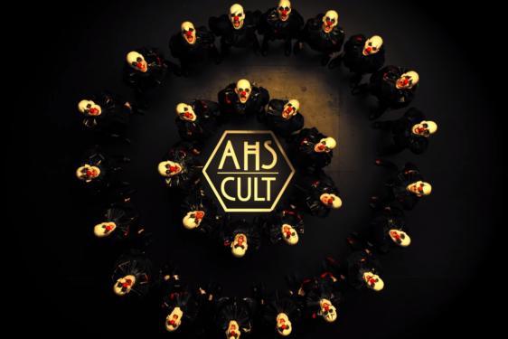 American Horror Story: Cult - 7x02 - Sorozatok
