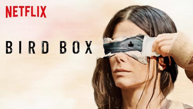 Bird Box (2018) - Misztikus