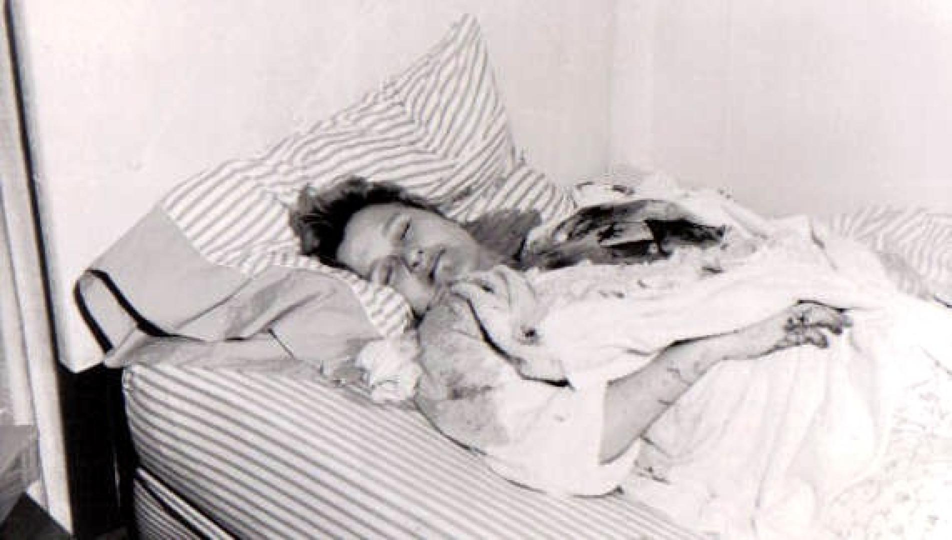 Charles Whitman 9. kép