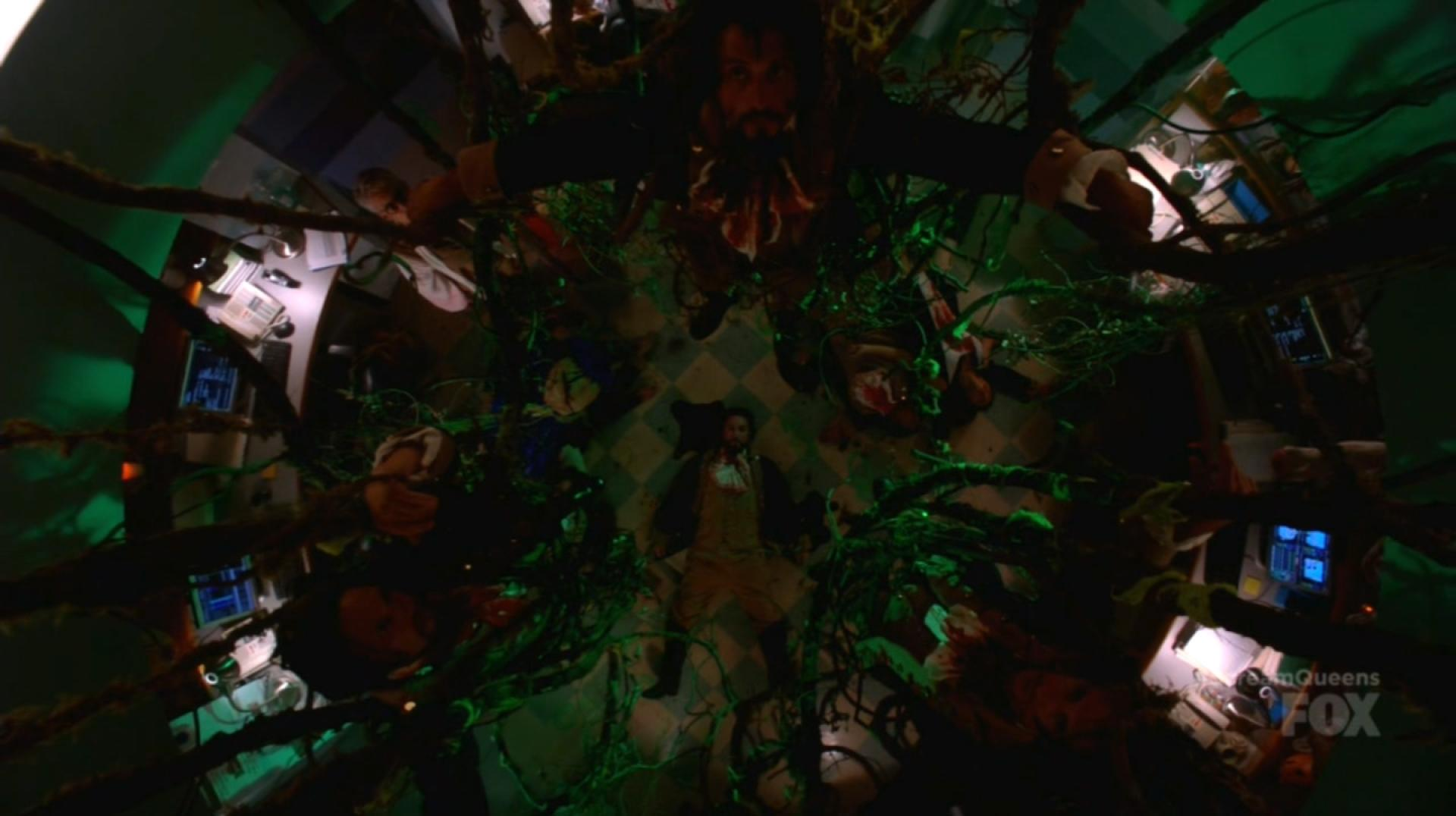 Scream Queens 2x05 1. kép