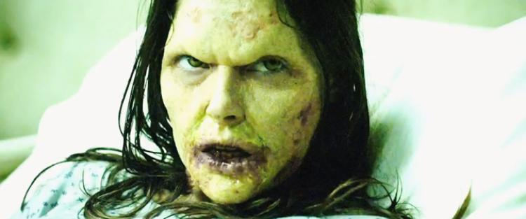 The Exorcism of Molly Hartley (2015) - Démonos