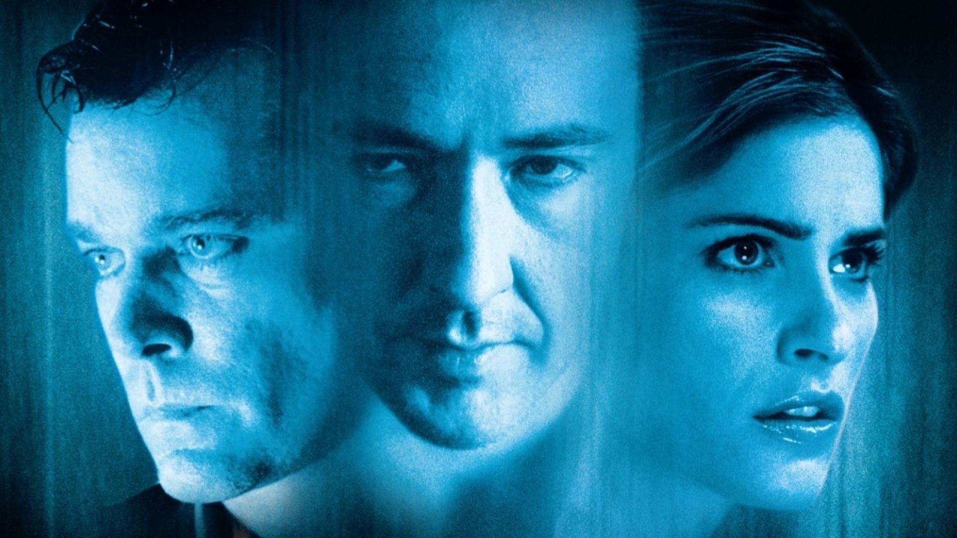 Identity - Azonosság (2003)