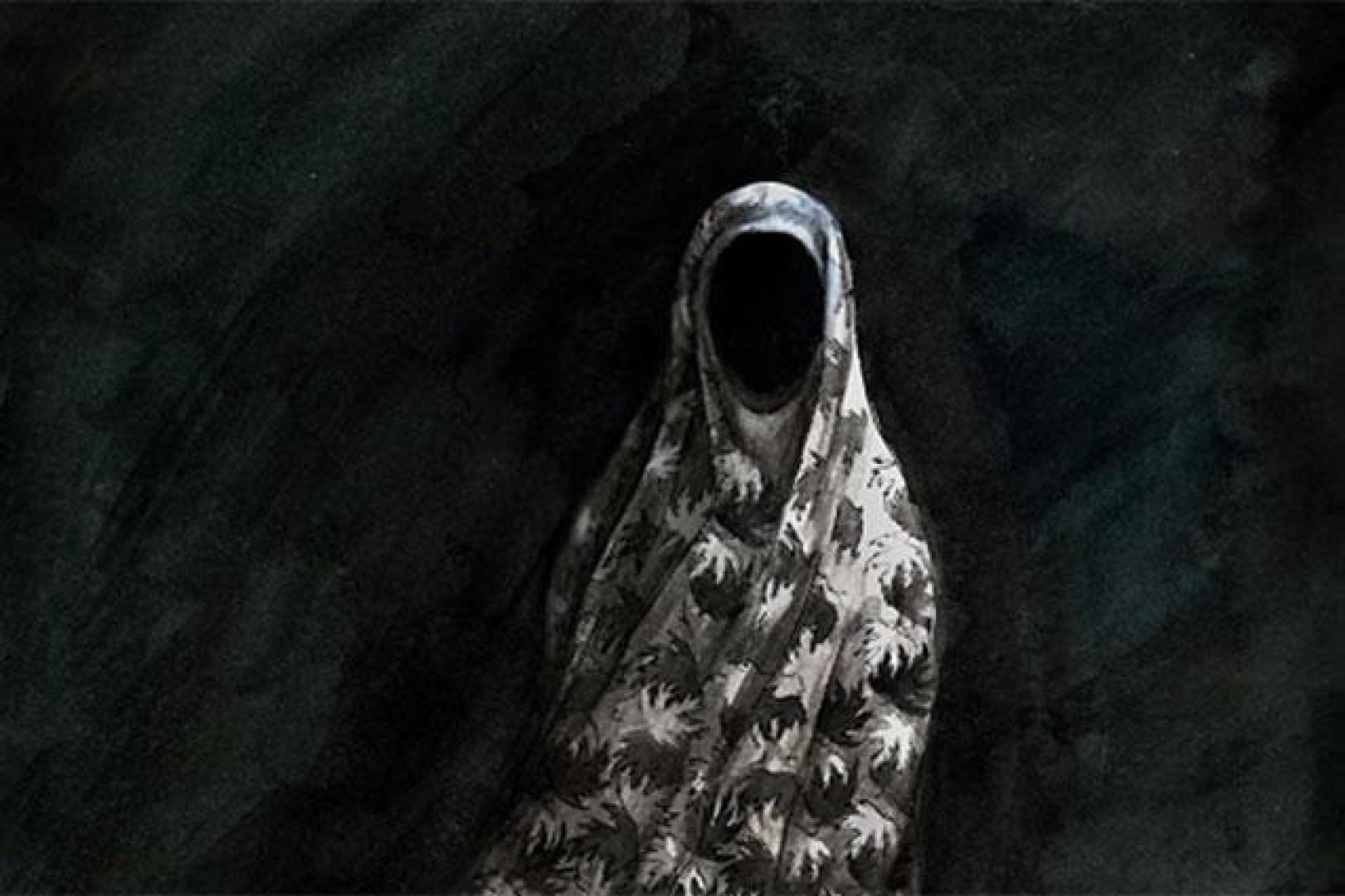 Under the Shadow (2016) 2.kép