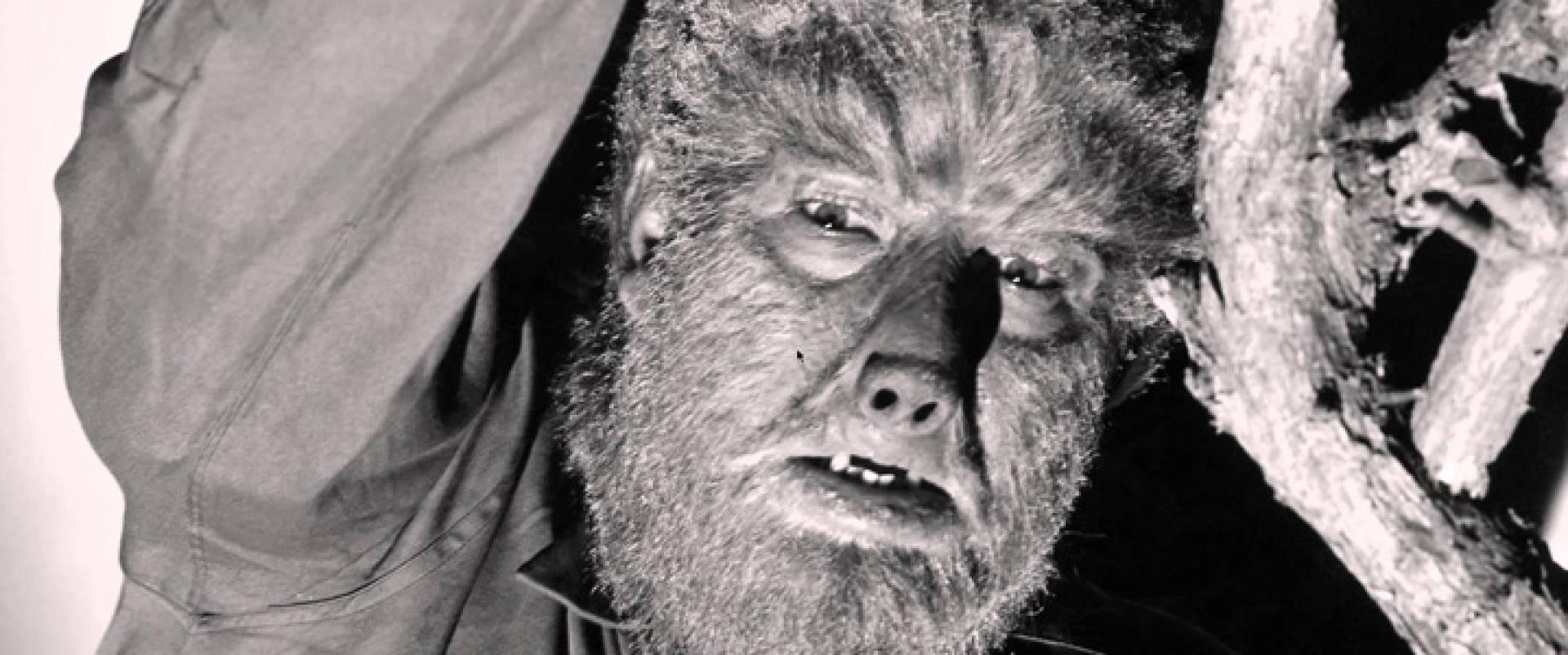 The Wolf Man - A farkasember (1941)