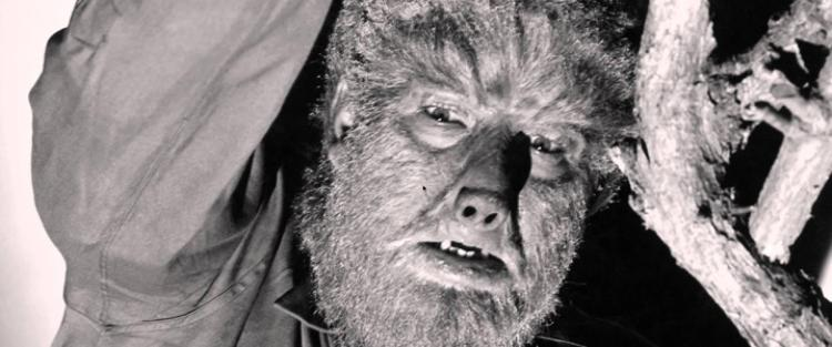 The Wolf Man - A farkasember (1941) - Body