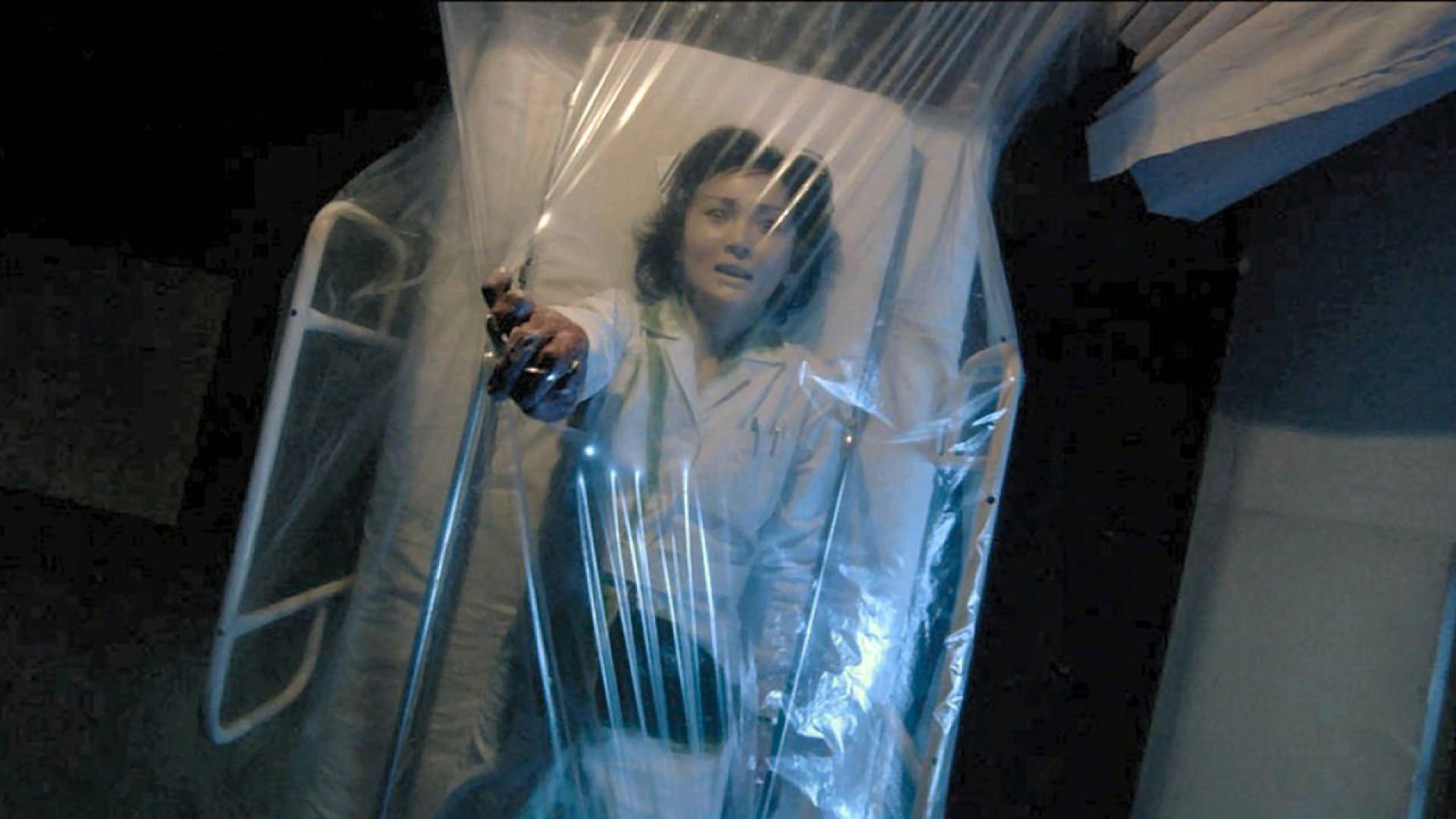 Ázsiai extrém 28. - Fertőzés (2004)