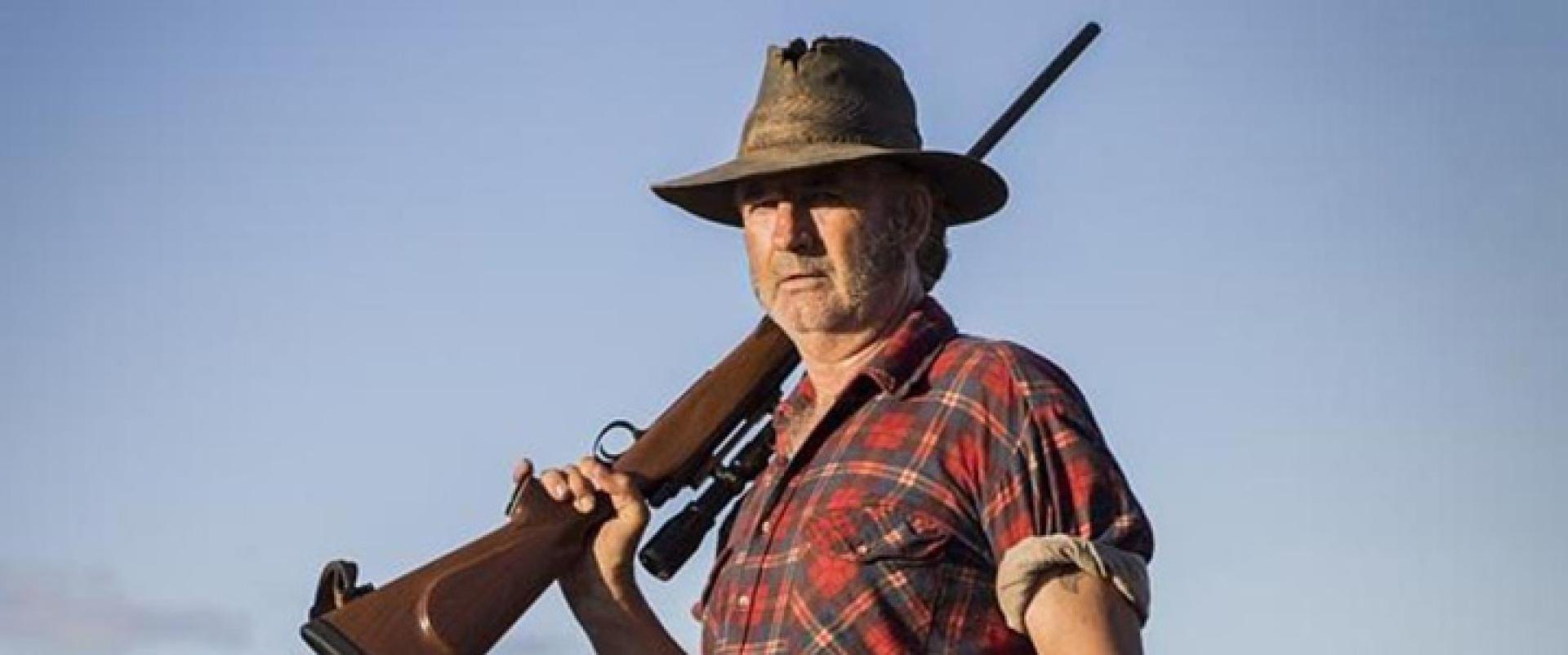 Ausztrál extrém XII. - Wolf Creek 2 (2013)