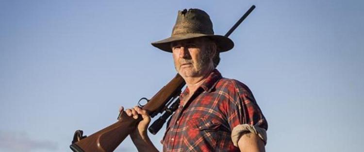 Ausztrál extrém XII. - Wolf Creek 2 (2013) - Ausztrál Extrém