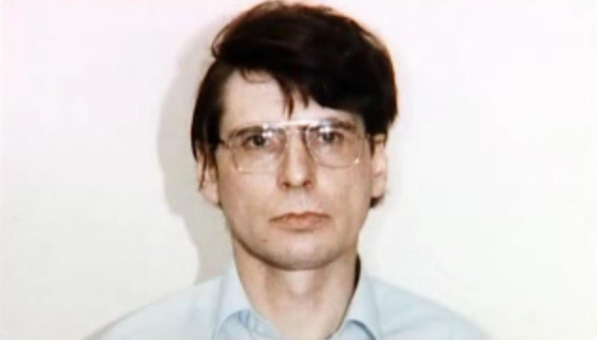 Dennis Nilsen 1. kép