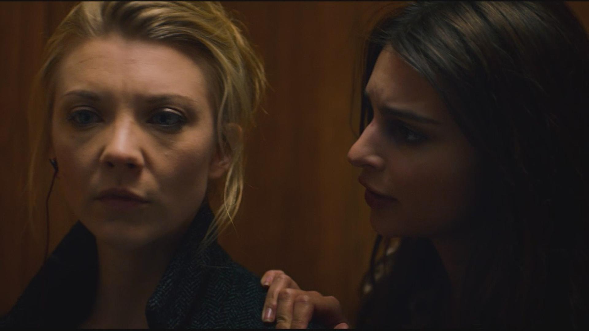 Előzetes Natalie Dormer feszült hangulatú thrilleréhez