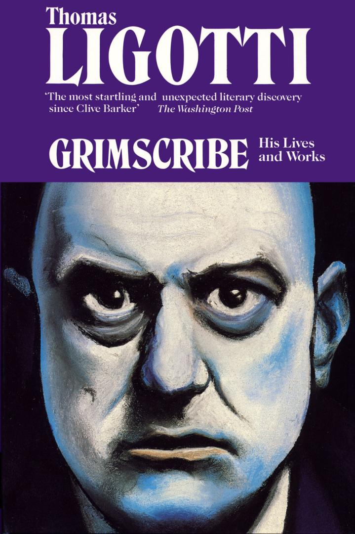 Grimscribe: His Lives and Works (1991)