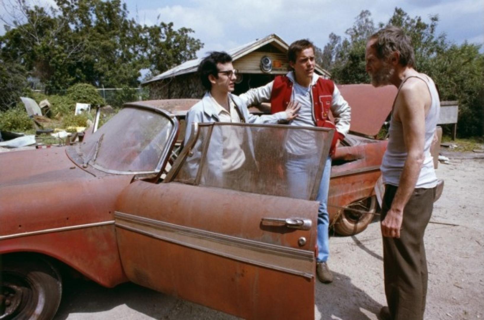 Stephen King: Christine (1983) 2. kép
