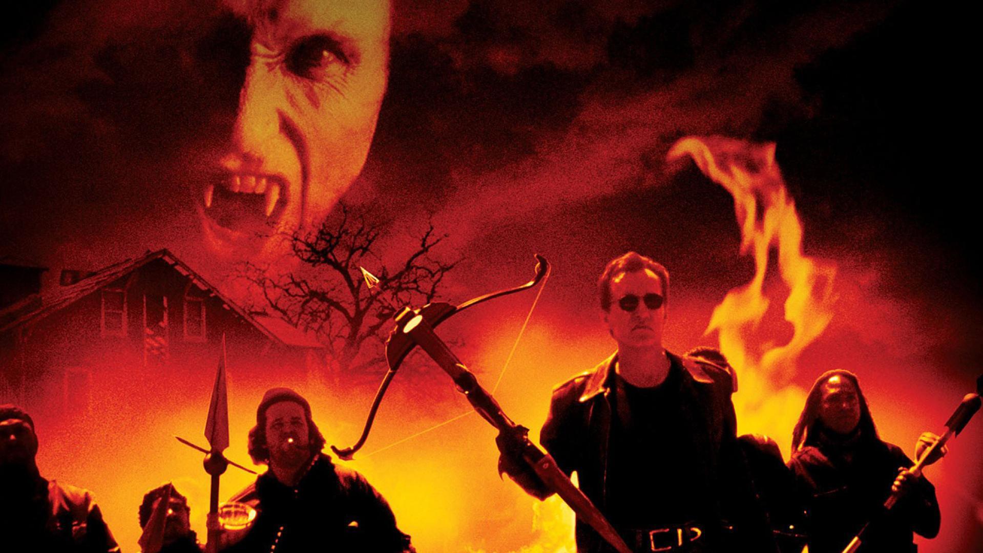 John Carpenter's Vampires - Vámpírok (1998)