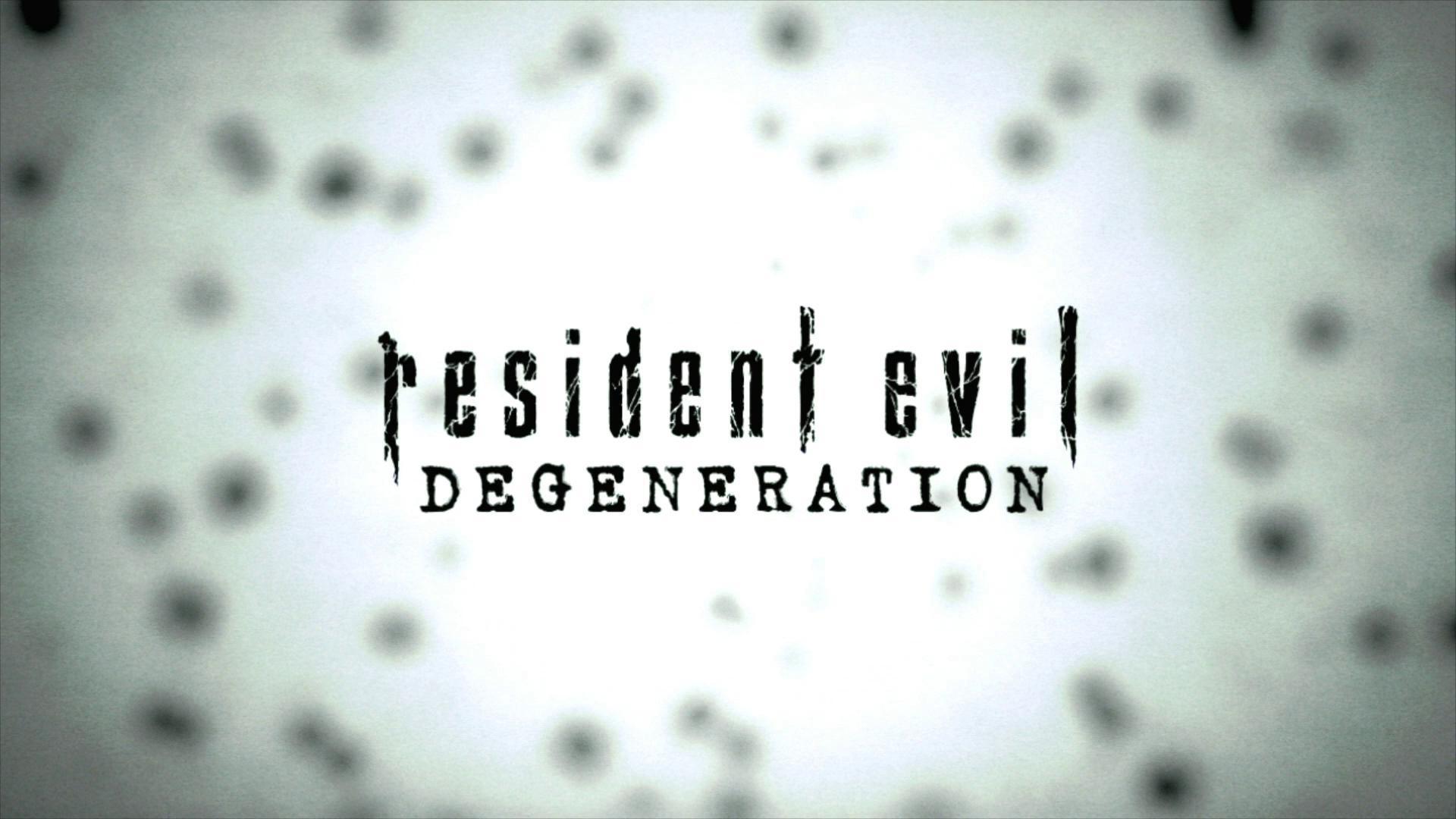 A Kaptár – Bioterror / Biohazard – Degeneration (2008)