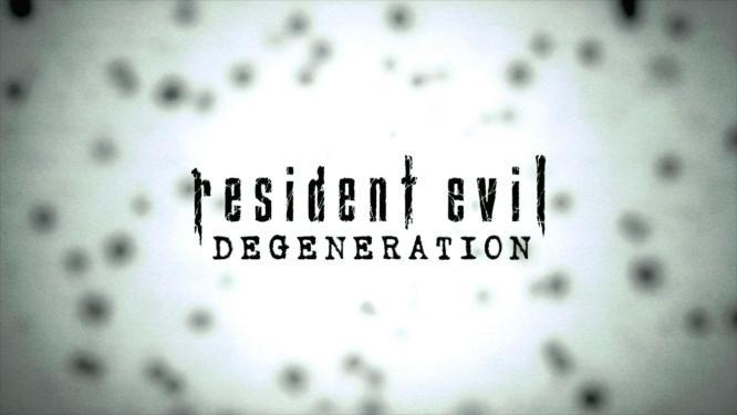 A Kaptár – Bioterror / Biohazard – Degeneration (2008) - Zombi