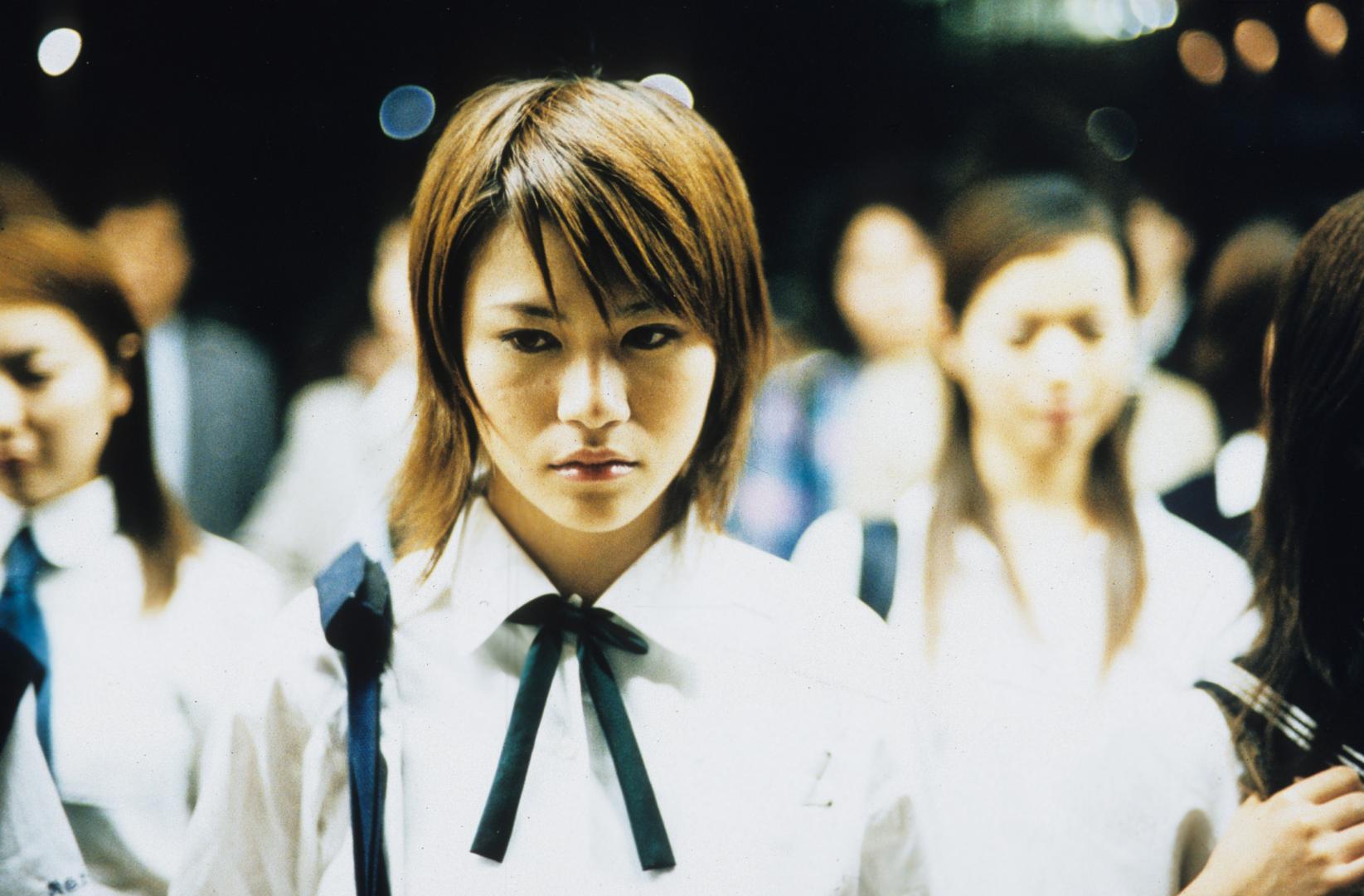 Ázsiai extrém 32. - Öngyilkosok klubja (2001)