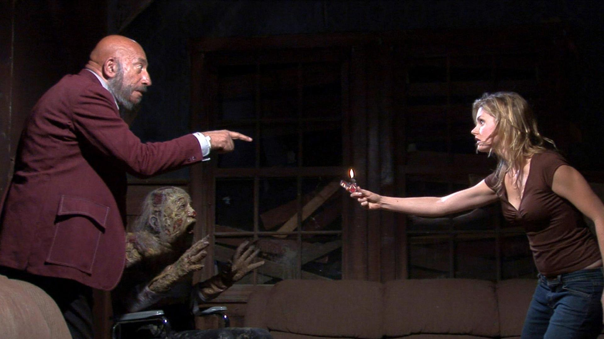 Night of the Living Dead 3D - Az élőhalottak éjszakája 3D (2006)