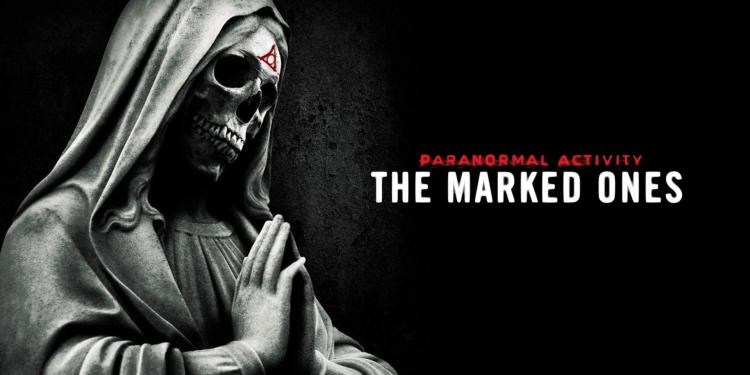 Paranormal Activity: The Marked Ones - Parajelenségek: A megjelöltek (2014) - Found footage
