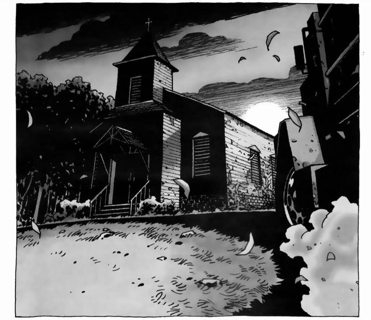 The Walking Dead 11. kötet 4. kép