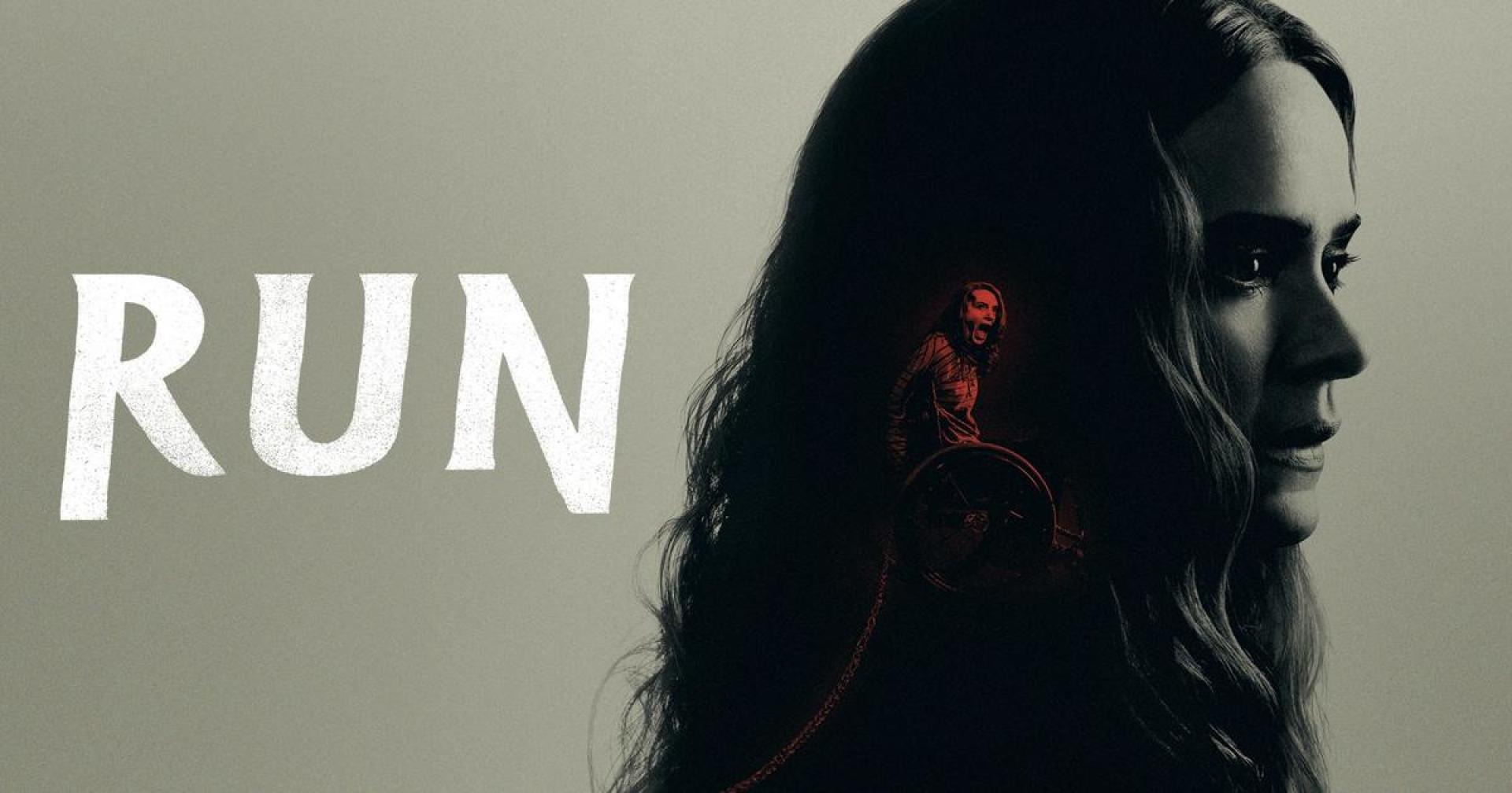 Run - Fuss (2020)