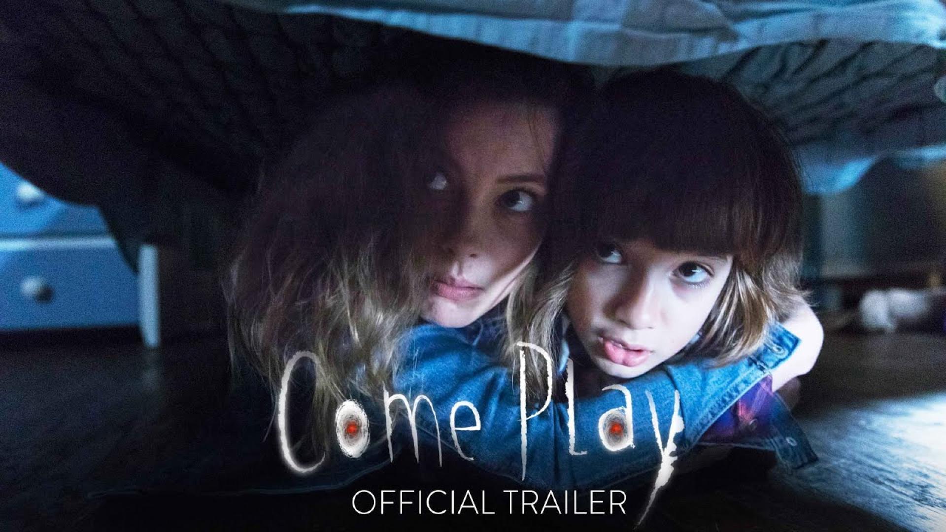 Előzetes: Come Play