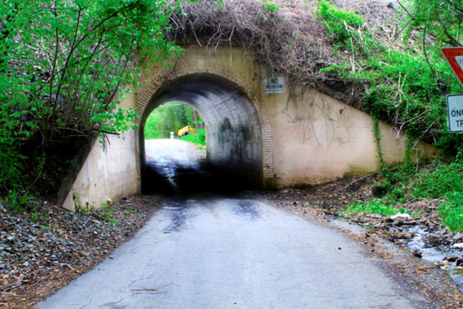 Bunny Man Bridge 2. kép