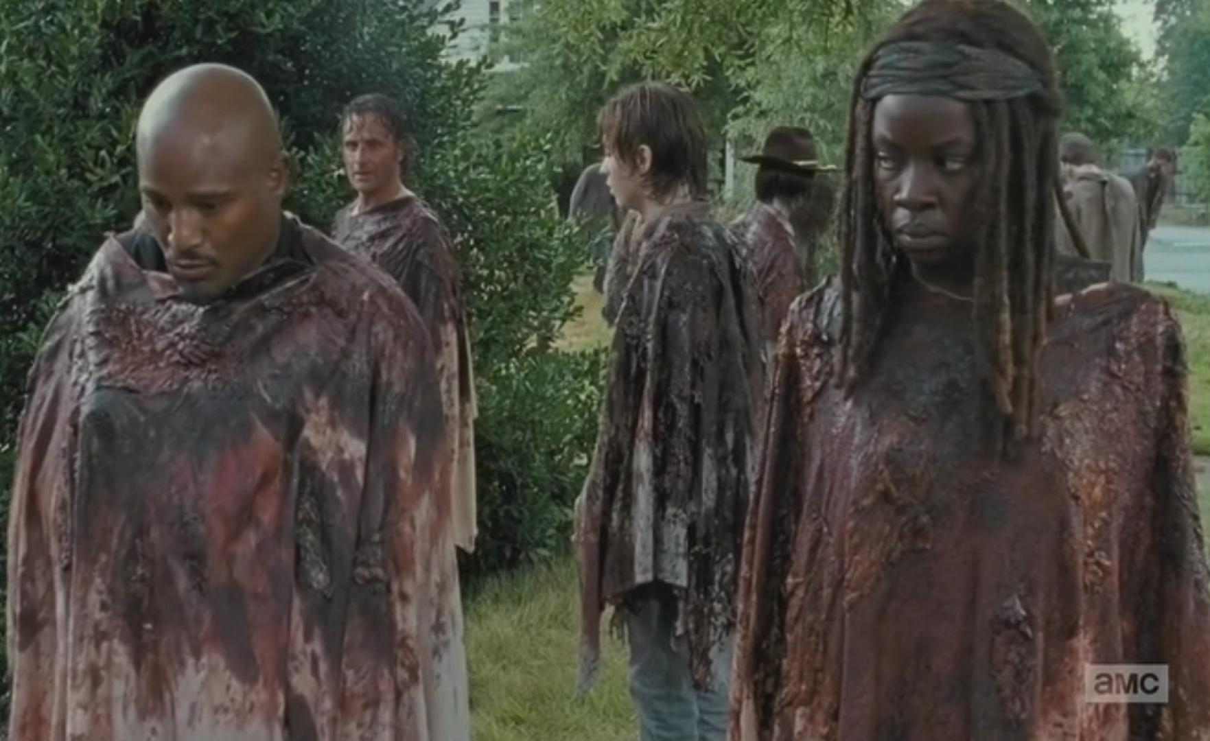 The Walking Dead 6x09 2. kép