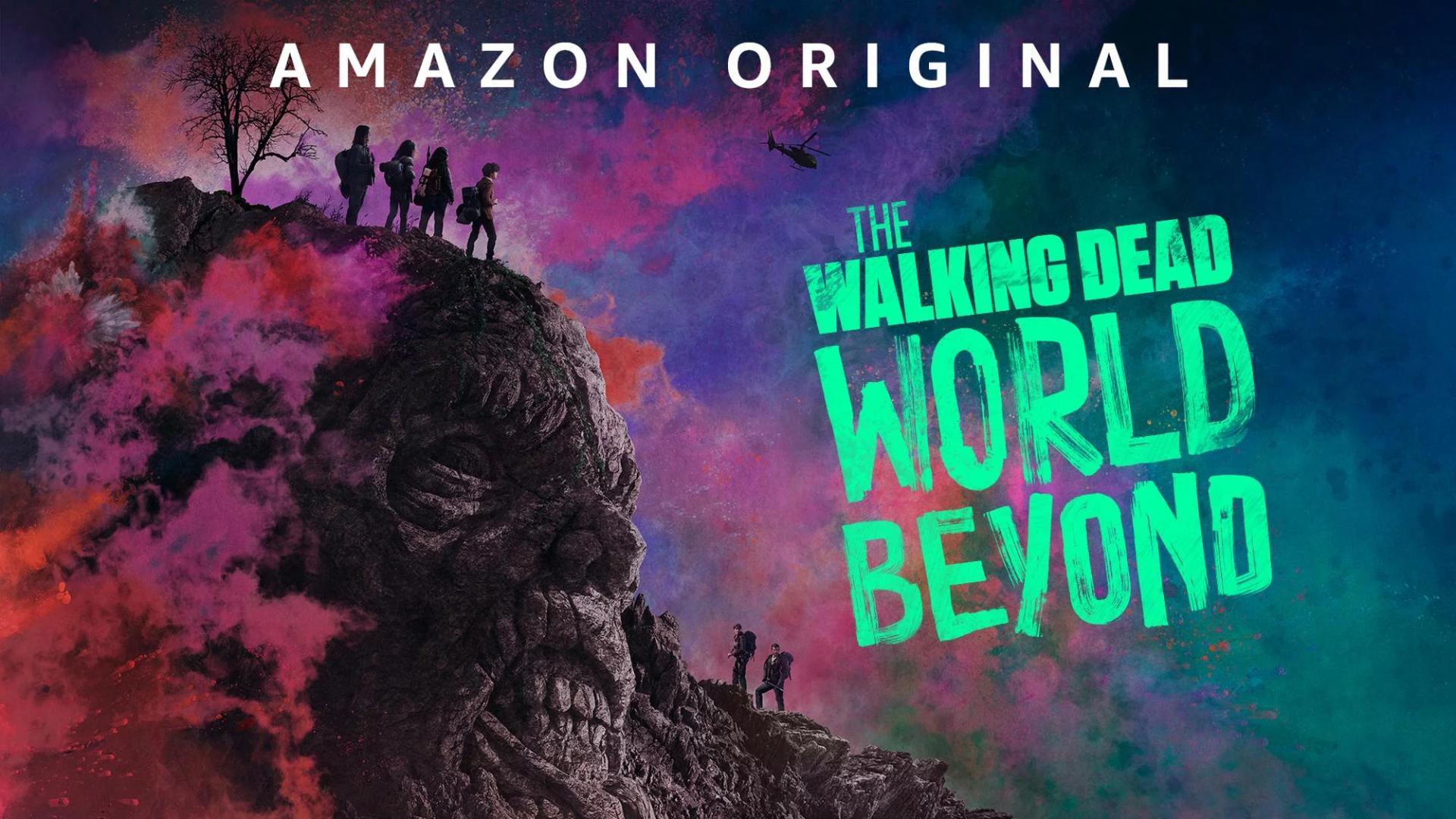 The Walking Dead: World Beyond 1x01
