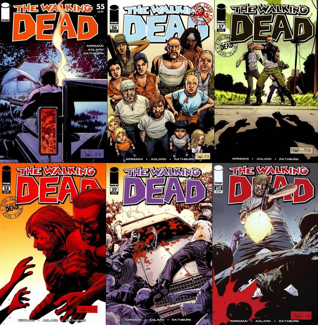 The Walking Dead 10. kötet 8. kép