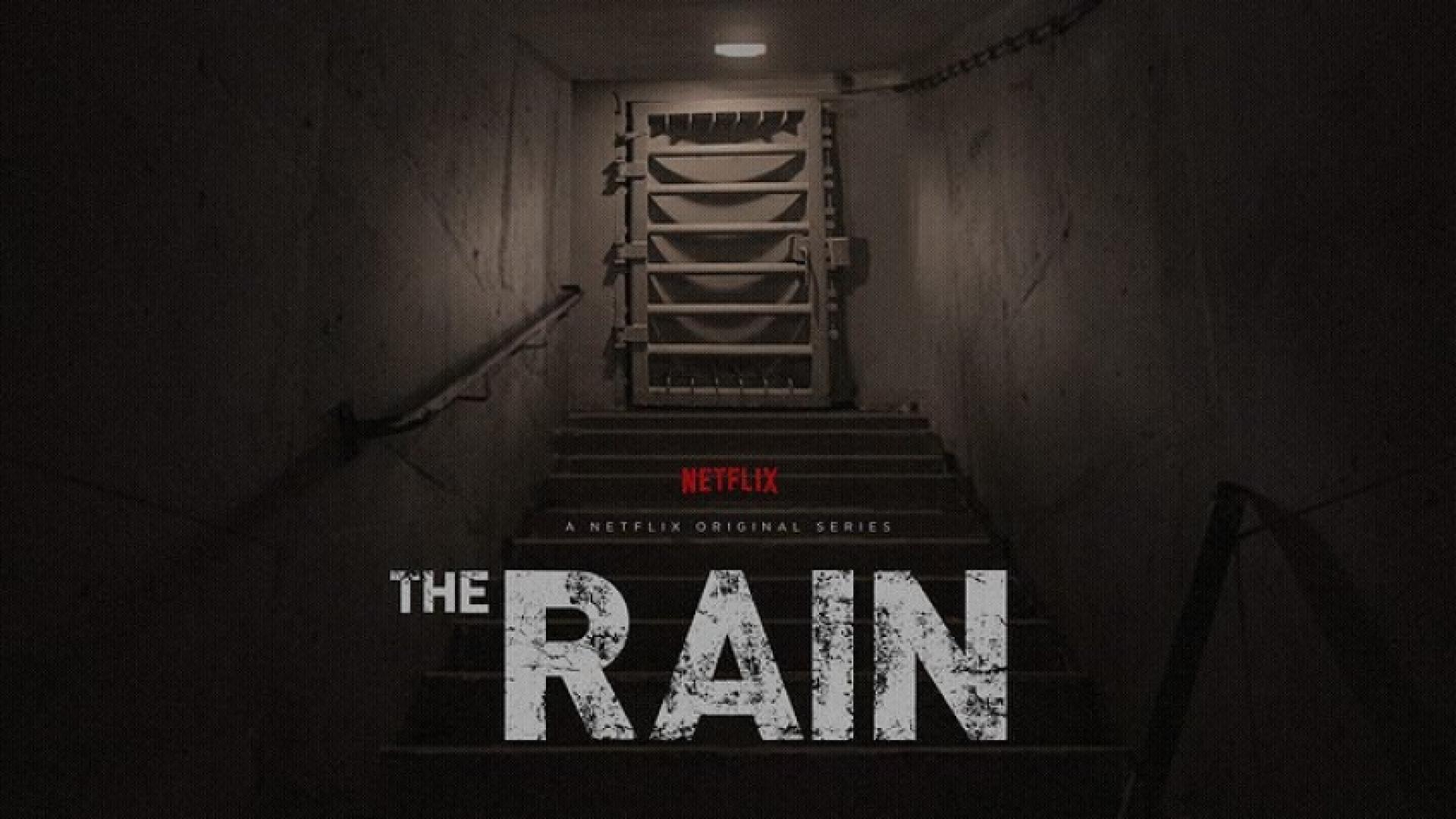 Május 4-én érkezik a The Rain a Netflixre