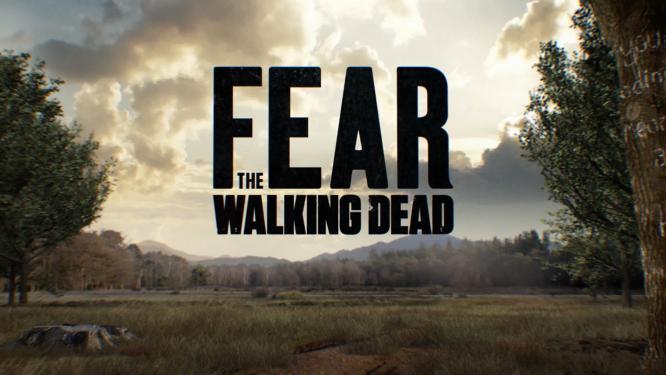 Fear The Walking Dead 5x11 - Sorozatok