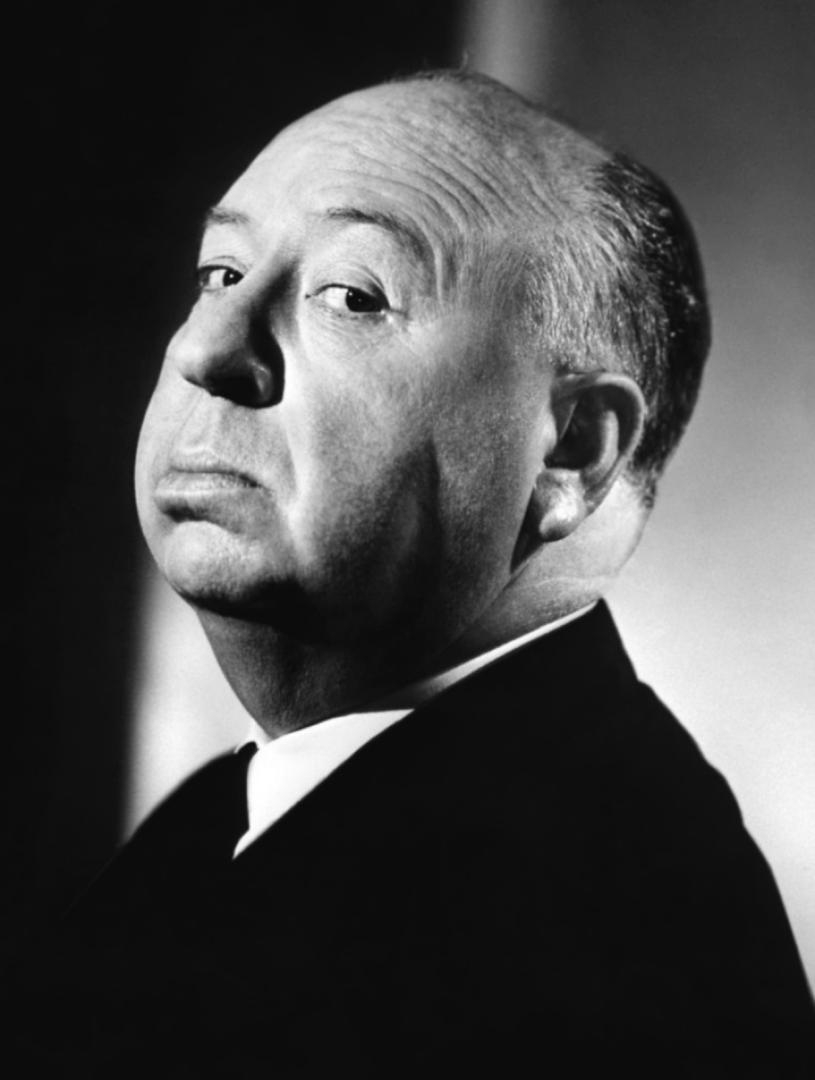 Alfred Hitchcock 1. kép