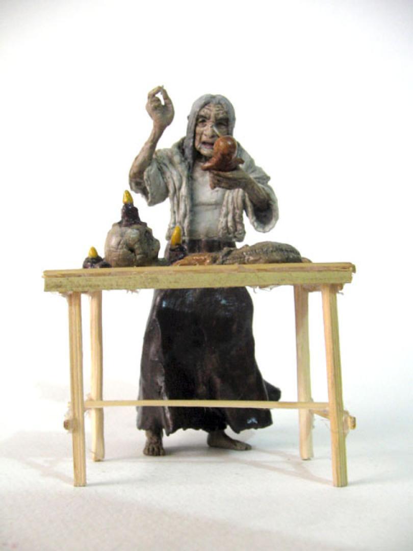 A filippínó folklór fantomjai 1. kép