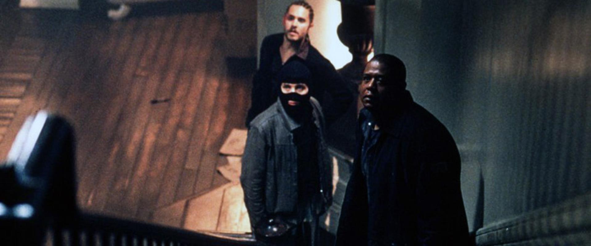 Top 5 home invasion film