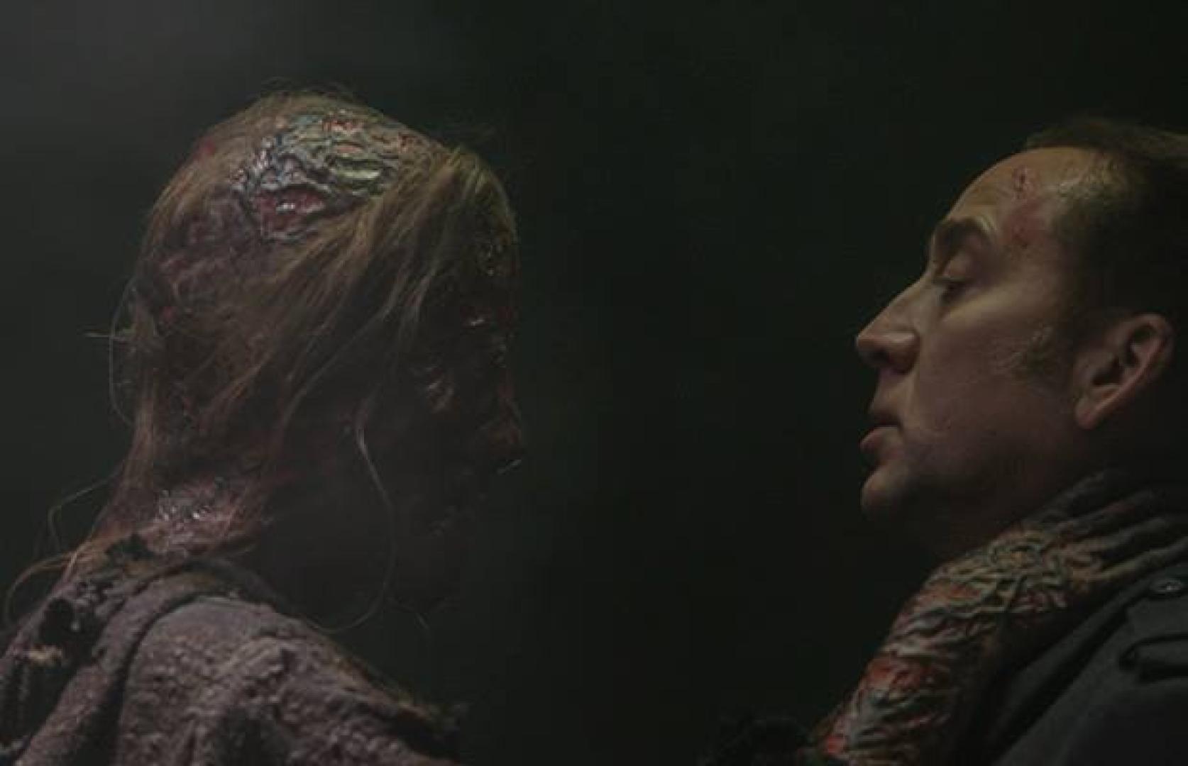 Pay the Ghost - A sötétség kapui (2015) 2. kép