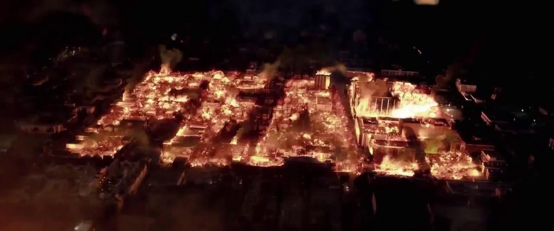 Fear the Walking Dead: miniteaser