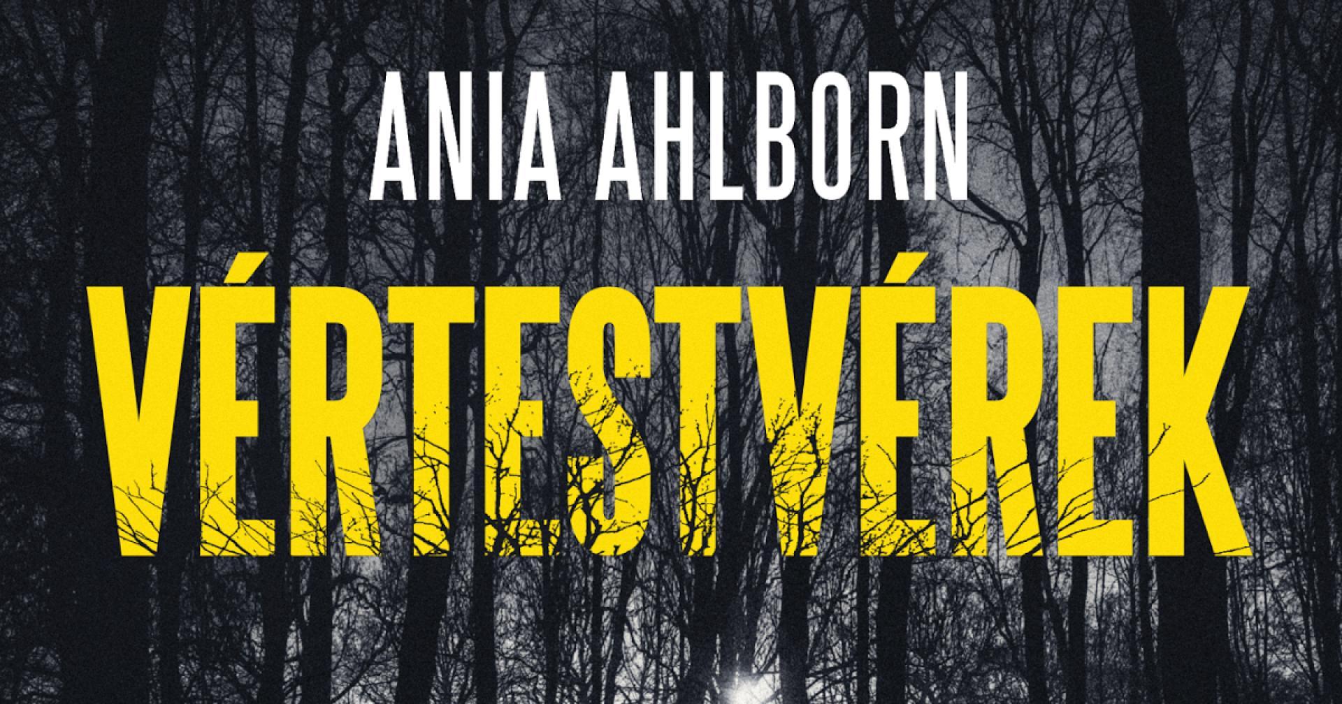 Ania Ahlborn: Vértestvérek / Brother (2015)