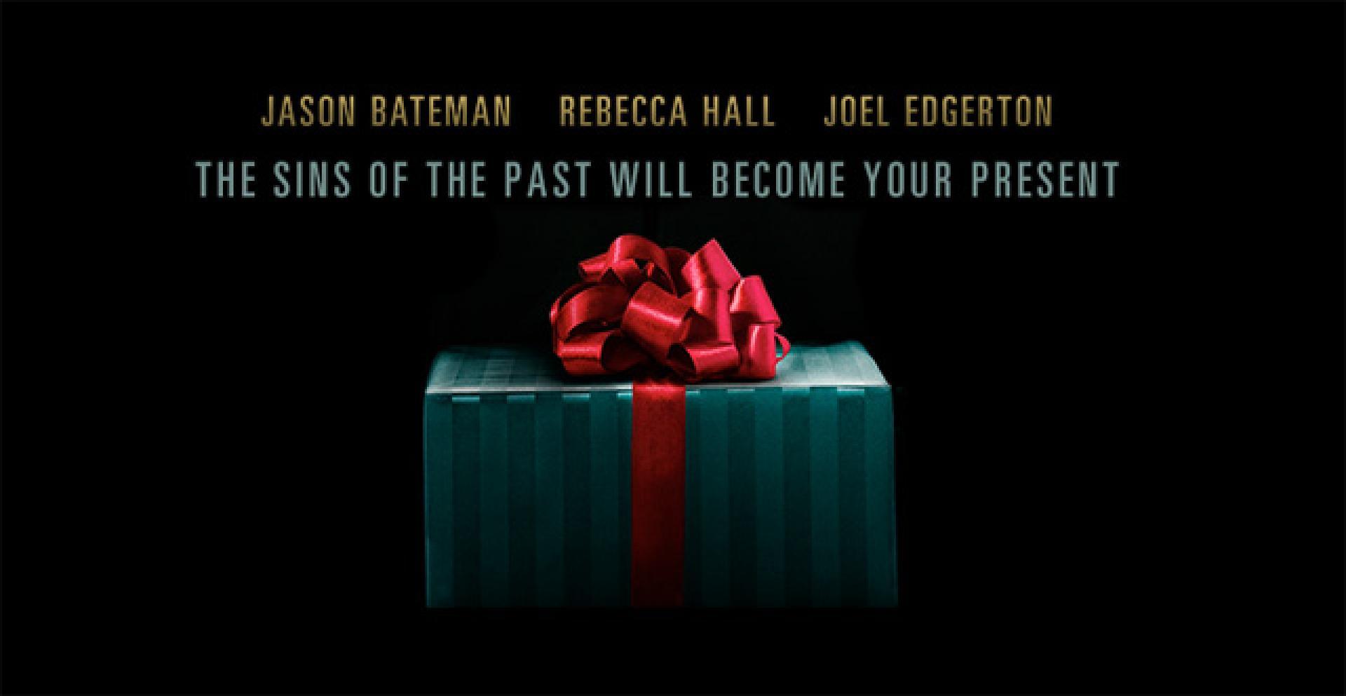 The Gift - Az ajándék (2015)