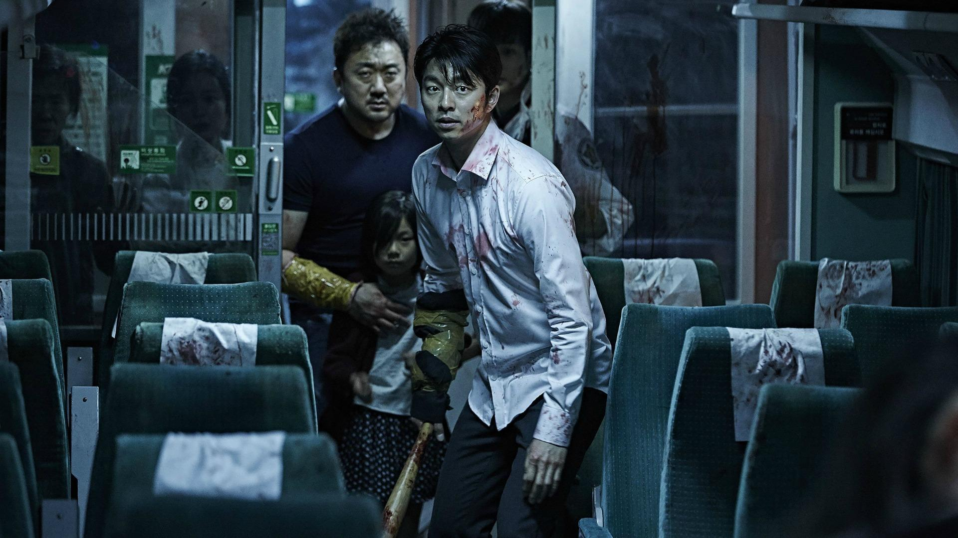 Train to Busan (2016) 1.kép