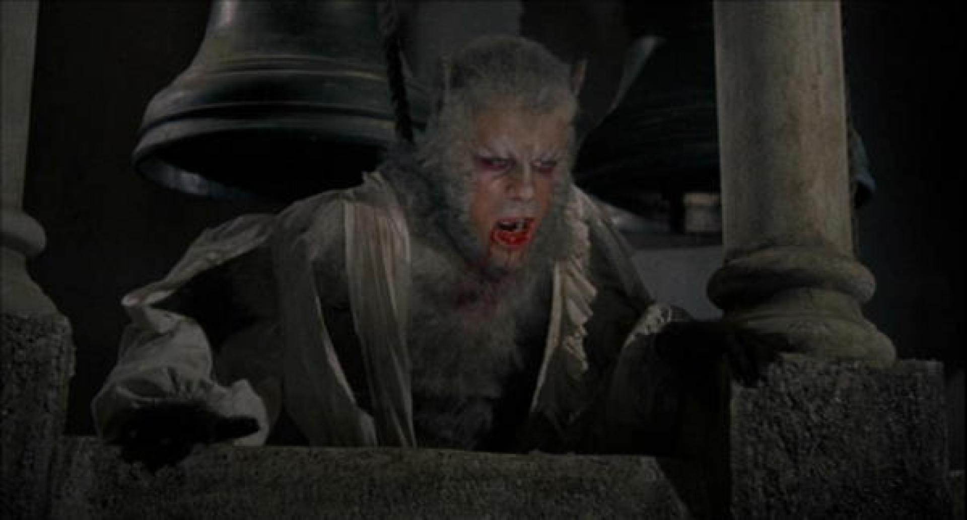 The Curse of the Werewolf - A farkasember átka (1961)